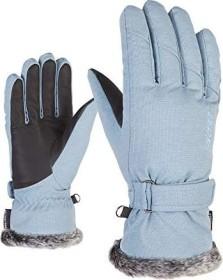 Ziener Kim Skihandschuh winter blue (Damen)