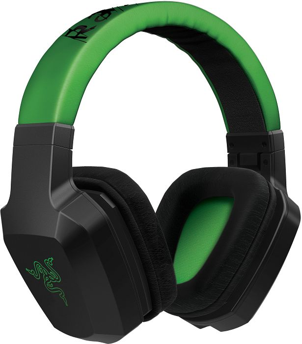Razer Electra Gaming headset