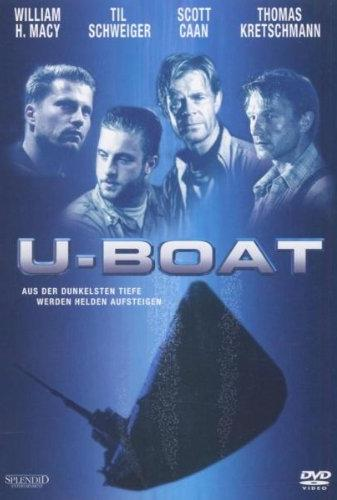 U-Boat -- via Amazon Partnerprogramm