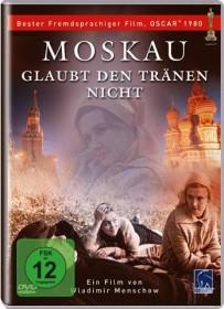 Moskau glaubt den Tränen (DVD)