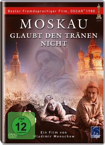 Moskau glaubt den Tränen -- via Amazon Partnerprogramm