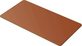 Satechi Eco Leather Desk Mat, brown (ST-LDMN)
