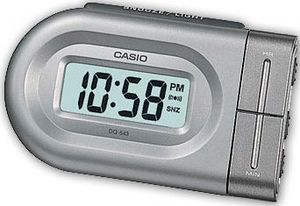 Casio Wake Up Timer DQ-543-8EF silver
