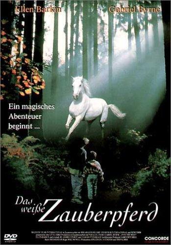 Das weiße Zauberpferd -- via Amazon Partnerprogramm