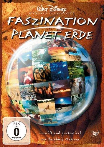 IMAX: Faszination Planet Erde -- via Amazon Partnerprogramm