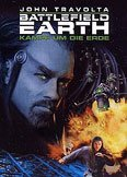 Battlefield Earth - Kampf um die Erde (DVD)