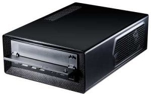 Antec ISK 300-65, 65W external, mini-ITX (0761345-08170-2)
