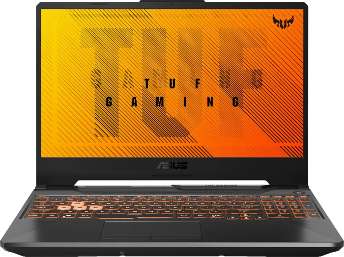 ASUS TUF Gaming A15 FA506IV-HN291 Bonfire Black (90NR03L2-M05760)