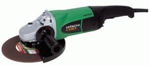 Hitachi G23SC3 Elektro-Winkelschleifer