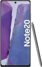 Samsung Galaxy Note 20 5G Enterprise Edition N981B/DS 256GB mystic gray