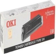 OKI 01074705 Toner schwarz -- via Amazon Partnerprogramm