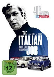 The Italian Job (Original)