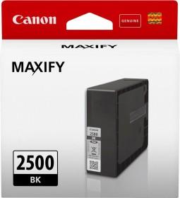 Canon Tinte PGI-2500BK schwarz (9290B001)