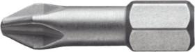 Wera 851/1 TZ cross recess bit PH2x25mm, 1-pack (05056510001)