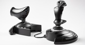 Thrustmaster T-Flight Hotas One Ace Combat 7: Skies Unknown (PC/Xbox One) (4460153)
