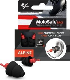 Alpine NL MotoSafe Race Gehörschutz (111.23.111)
