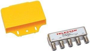 Telestar Starswitch DiSEqC Positionsumschalter 4/1 (5922206)