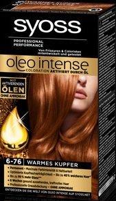 Haarfarbe honigblond rossmann