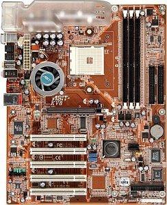 ABIT KV8 (PC-3200 DDR)