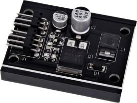 Phobya fan adapter 1x 4-Pin on 1x 3-Pin controllable (1011749)