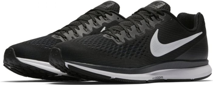 Nike Air Zoom Pegasus 34 black/dark grey/anthracite/white (Herren)  (880555-001) ab € 80,99