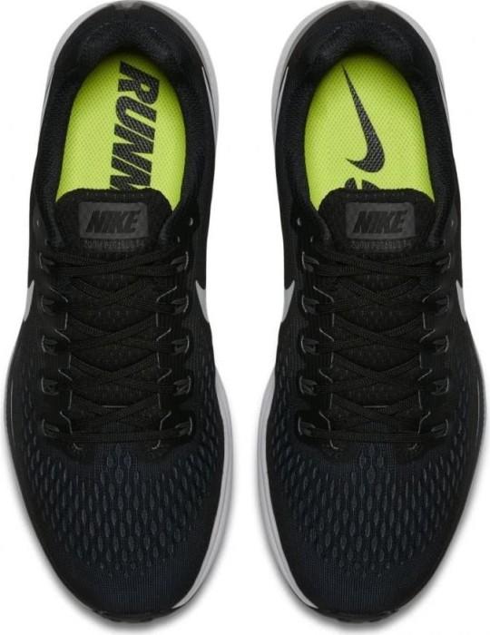 big sale f1a04 8a9fd Nike Air Zoom Pegasus 34 black dark grey anthracite white (Herren) ab €  97,98 (2019)   Preisvergleich Geizhals Österreich