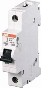 ABB Sicherungsautomat S200, 1P, K, 32A (S201-K32)