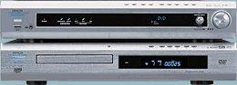 Denon RDV-770 Bundle
