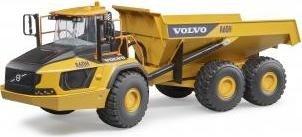 Bruder Profi-Serie Volvo Dumper A60H (02455)