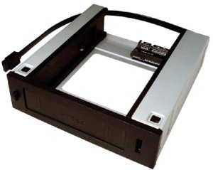 "Antec Easy SATA, 3.5"" SATA hard drive caddy (0761345-30750-5)"