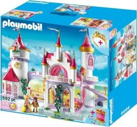 playmobil Princess - Prinzessinnenschloss (5142)