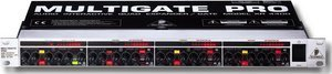 Behringer Multigate Pro XR4400 Expander/Gate -- © Copyright 200x, Behringer International GmbH