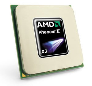 AMD Phenom II X2 555 Black Edition, 2x 3.20GHz, tray (HDZ555WFK2DGM)