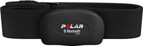 Polar WearLink H7 Brustgurt mit Sender schwarz