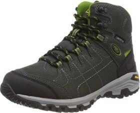 Brütting Mount Shasta High anthracite/green (men) (221161)