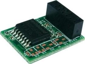 ASUS ASMB8-iKVM, IPMI 2.0 management Upgrade kit with KVM (90SC04G0-M0UAY0)