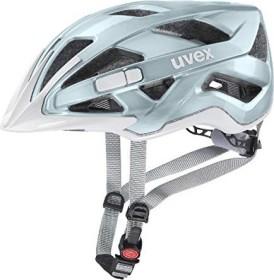 UVEX Active Helm aqua/white