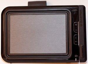 Hama Bluetrek SurfaceSound Compact Bluetooth KFZ-Freisprecheinrichtung (92400) -- © bepixelung.org