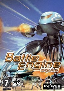 Battle Engine Aquila (German) (PC)