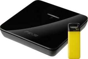 ASUS NFC Express Cardreader, USB-A 3.0 [Buchse] (90MC0220-M0AAY0)
