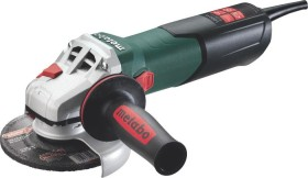 Metabo WEV 10-125 Quick electric angle grinder (600388000)