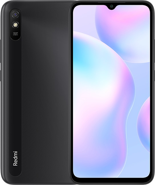 Xiaomi Redmi 9AT granite grey