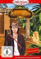 Red Rocks - Relic Hunter (PC)