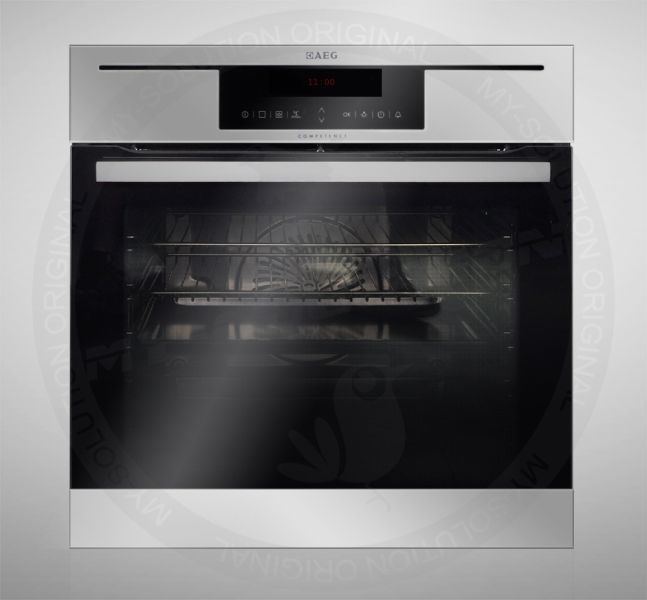 AEG Electrolux BP7304021M Backofen -- © My-Solution.de