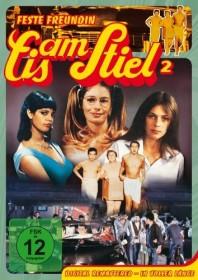 Eis am Stiel 2 - Feste Freundin (DVD)