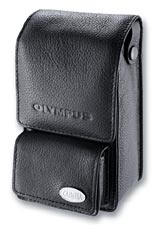 Olympus leather case Compact Easy (E0413587)