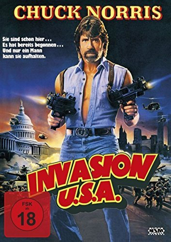 Invasion USA -- via Amazon Partnerprogramm