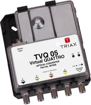 Triax TVQ 05 (307629)