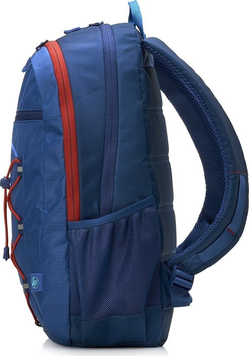 "HP Active backpack 15.6"" blue/red (1MR61AA#ABB)"