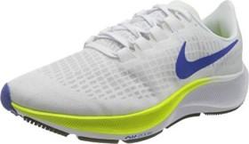 Nike Air Zoom Pegasus 37 weiß/blau/grün (Herren) (BQ9646-102)